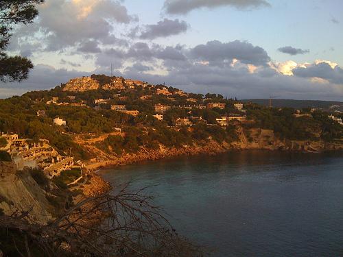Santa Ponsa Mallorca matkat source:http://www.flickr.com/photos/gerrymac/2919988044/